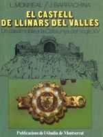 El castell de Llinars del Vallès. Una casa noble a la Catalunya del segle XV (Biblioteca Abat Oliba)
