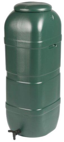 Strata Products, 100L Punta de agua Slimline incluyendo tapa y tapón de 13 mm