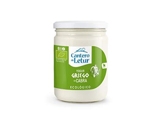 Yogur GRIEGO de cabra 420 g