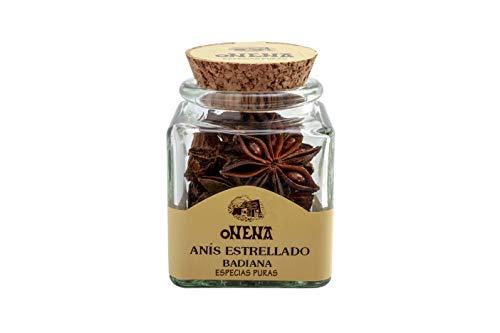 Onena Anís Estrellado O Badiana Especias 21 g