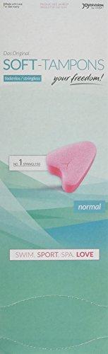 Joydivision - Tampones de esponja