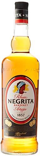 Rhum Negrita Bardinet - 1 L