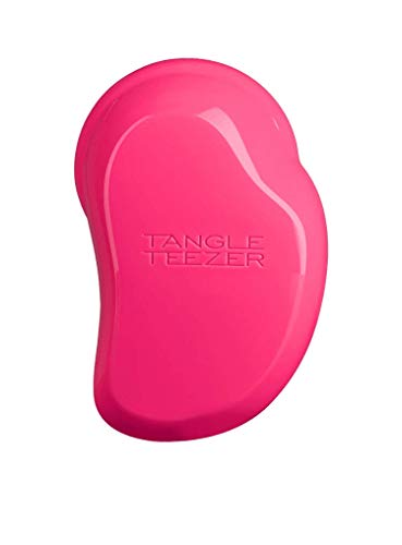 Tangle Teezer, Cepillo para el cabello (color rosa)