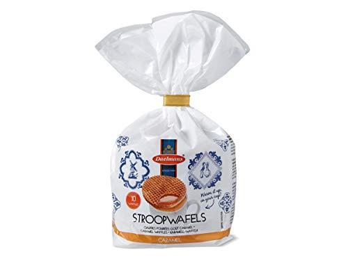 Daelmans Stroopwafels in Clip bag