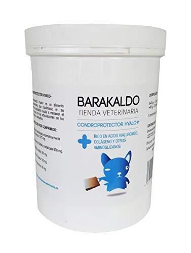 BARAKALDOVET Hyalo Plus 160 Comprimidos Barakaldo Vet Shop