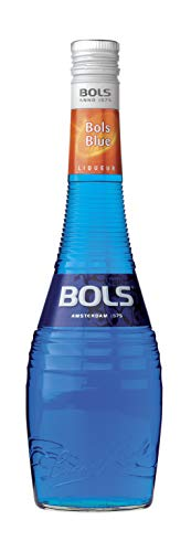 Curaçao Azul Bols