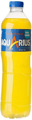 Aquarius Naranja Botella - 1.5 l