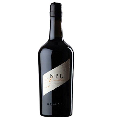 Amontillado Sherry N.P.U. - 750 ml