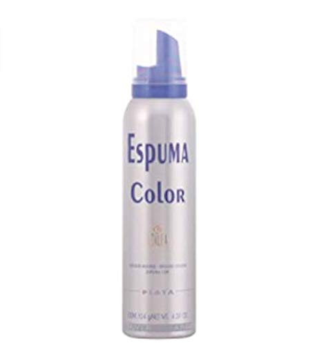 Azalea Espuma Color Plata - 150 ml