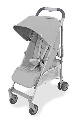 Bebecar Spot Tech Cochecito de bebé en crema Magic 643