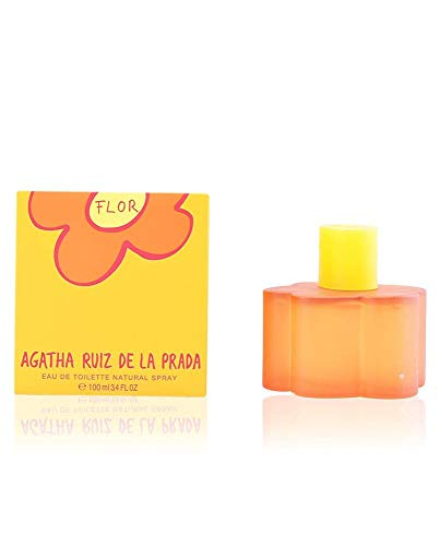 AGATHA RUIZ DE LA PRADA colonia flor spray 100 ml