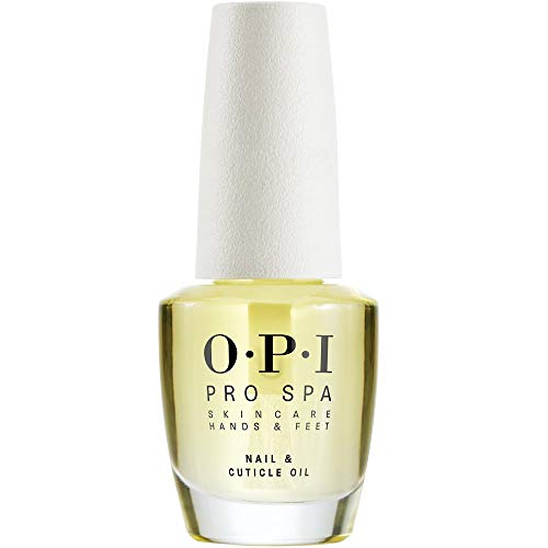 OPI Pro Spa - Aceite Hidratante para Uñas y Cutículas Formato Pequeño - 14.8 ml