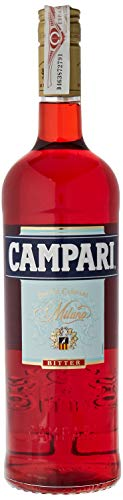 Bitter Campari Vermouth - 1000 ml