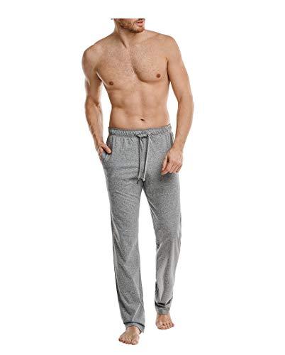 Marc O ́Polo - Pantalones de Deporte (2 Unidades) Gris M