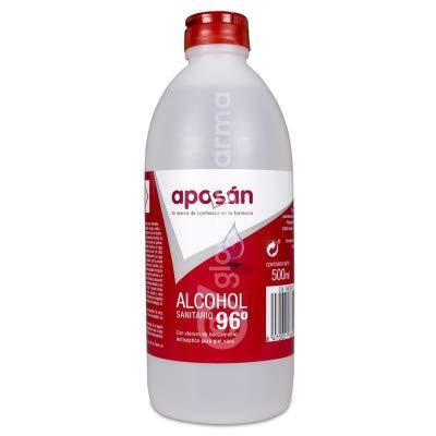 ALCOHOL SANITARIO 1000 ML