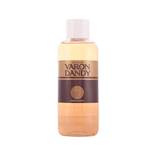 Varon Dandy Agua De Colonia Flacon - 1000 ml