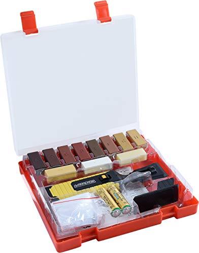 CON:P B27691 - Juego de reparación para laminado y superficies de madera, 1 unidad