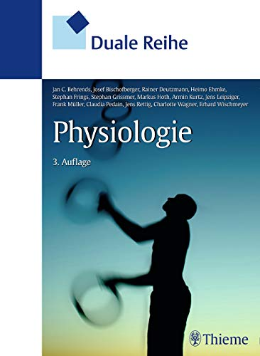 Duale Reihe Physiologie (German Edition)