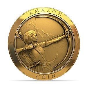 5.000 Amazon Coins