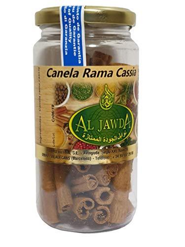 CANELA RAMA CASSIA 40gramos