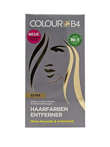 Colour B4extra pelo limpiador de colores, 1er Pack (1x 180ml) importacion aleman