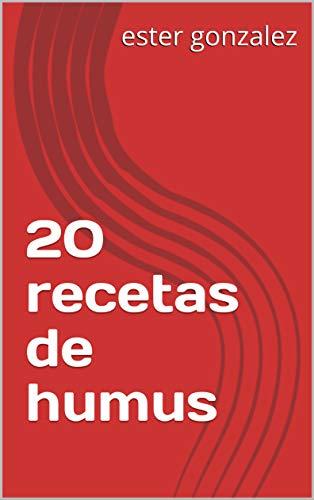 20 recetas de humus