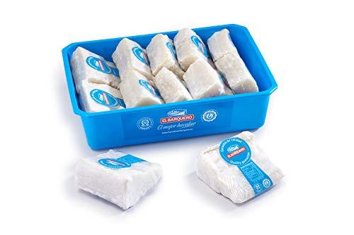 Lomo Selecto Extra de Bacalao Salado (Bandeja de 2 Kg)
