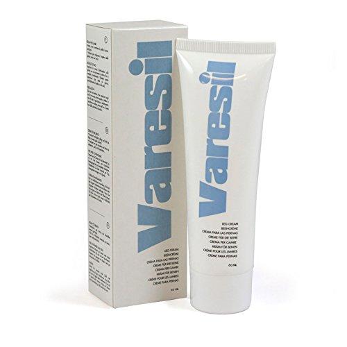 Varesil Crema Varices Eliminar - Crema para prevenir las varices