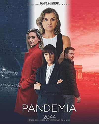Pandemia: 2044