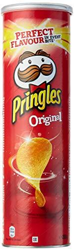 Pringles Original Patatas - 200 g