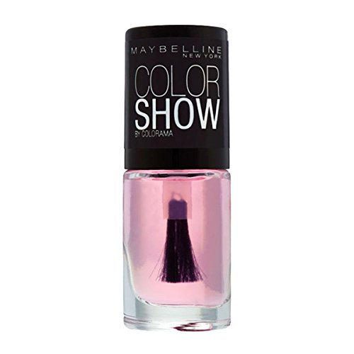 Maybelline New York Color Show, Esmalte de Uñas Secado Rápido, Tono: 649 Clear Shine