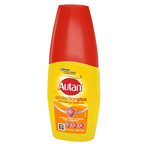 Autan Protection Plus Repelente de Mosquitos