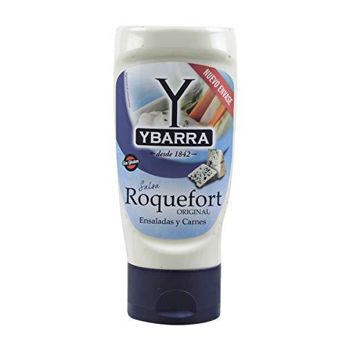 Salsa Roquefort Ybarra 300 Ml