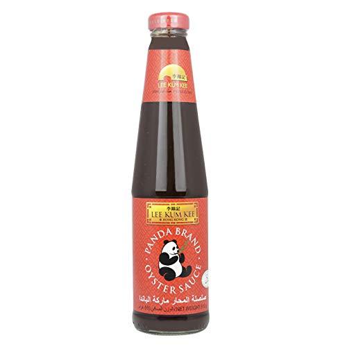 Lee Kum Kee Salsa de Ostras Para Wok Salteados y Guisos 508g