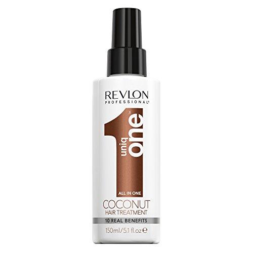 Revlon Professional Uniq One - Tratamiento para el cabello, Coco, 150 ml