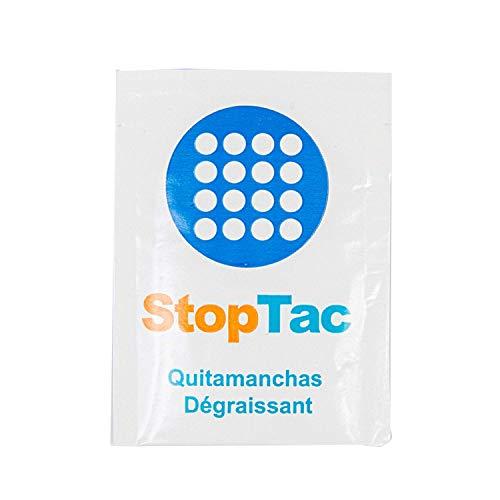 García de Pou 110.79 Toallitas Quitamanchas, 6 x 8 cm