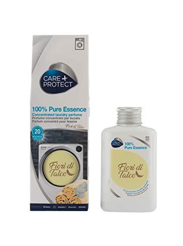 Perfume para lavado concentrado con esencia 100% pura (Fiori di Talco) - 100ml