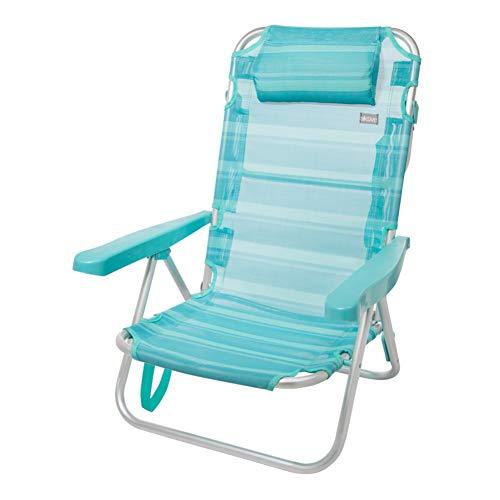 silla niño playa lidl