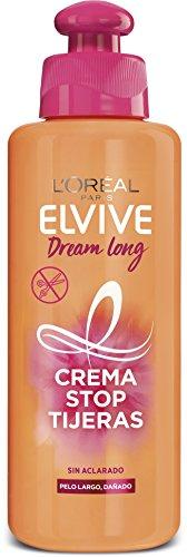 L'Oréal Paris Elvive Dream Long Crema Stop Tijeras - 200 ml