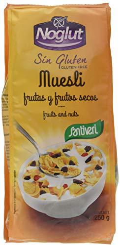 Santiveri Noglut Muesli Con Frutas - 300 g