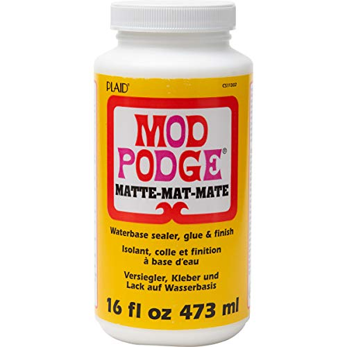 Mod Podge, Multicolor, 454 g
