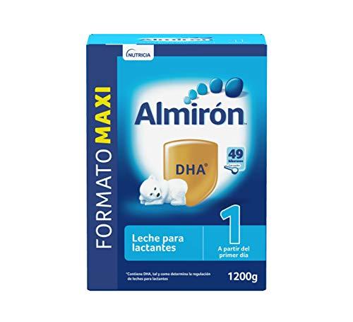 Almirón 1 Leche de inicio en polvo a partir del primer día - 1,2 kg