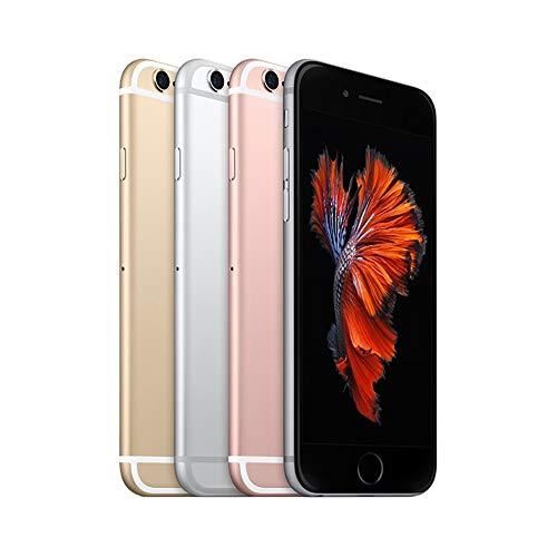 Apple iPhone 6s 32GB - Gris Espacial - Desbloqueado (Reacondicionado)