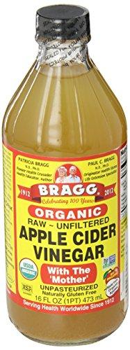 Bragg - Organic Apple Cider Vinegar - 473ml