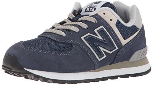 New Balance GM500NAY, Zapatillas Hombre, Navy, 43 EU