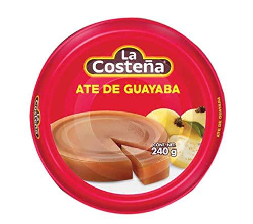 Ate de guayaba 240 gr - La Costeña