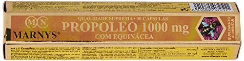 Marnys - Propoleo y equinacea 30 perlas x 1000mg MARNYS