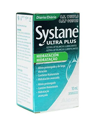 ALCON Systne hidrtacion 10ml