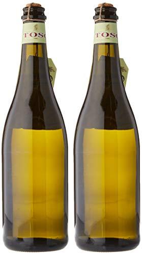 FV Moscato d´Asti Vino Espumoso - 2 Paquetes de 750 ml - Total: 1500 ml