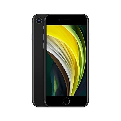 Nuevo Apple iPhone SE (64GB) - en Negro